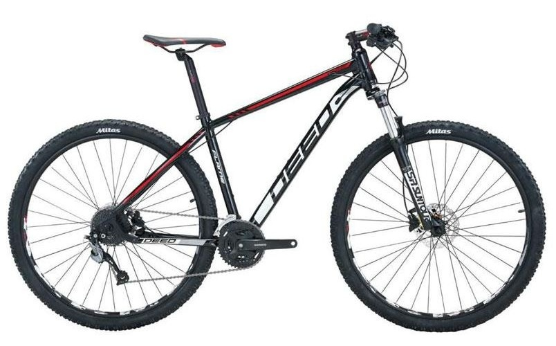 mountainbike deed flame 294